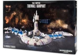 Warhammer 40K: Tidewall Rampart