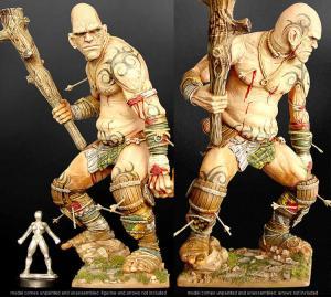 Альтернативная миниатюра Ultraforge Mercenary Giant (без упаковки)