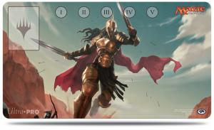 Игровое поле Ultra-Pro «Kalemne, Disciple of Iroas»