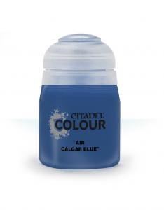 Краска для аэрографа: Calgar Blue 28-24 (24ml)