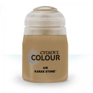 Краска для аэрографа: Karak Stone 28-36