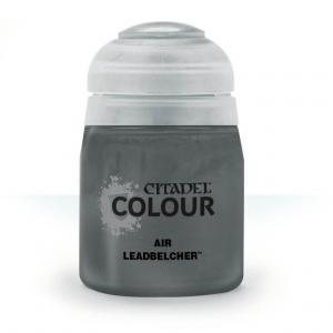 Краска для аэрографа: Leadbelcher 28-16