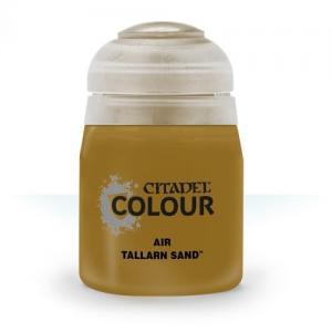 Краска для аэрографа: Tallarn Sand 28-35