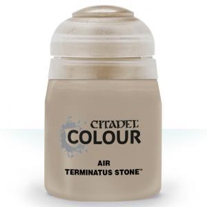 Краска для аэрографа: Terminatus Stone 28-52