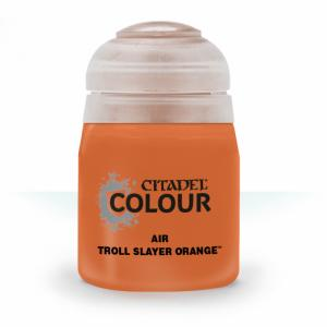 Краска для аэрографа: Troll Slayer Orange 28-21
