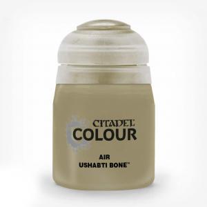 Краска для аэрографа: Ushabti Bone 28-33