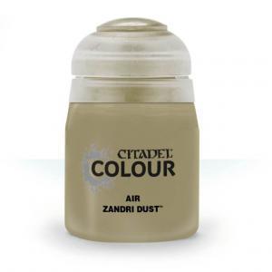 Краска для аэрографа: Zandri Dust 28-10