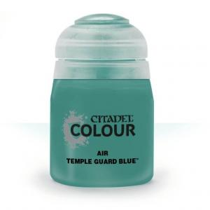 Краска для аэрографа: Temple Guard Blue 28-26