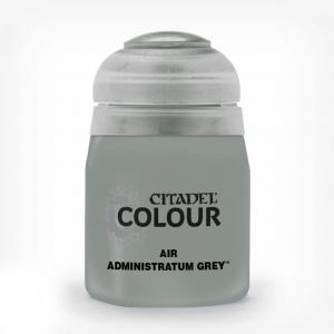 Краска для аэрографа: Administratum Grey 28-44 (24ml)
