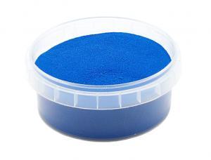 Модельный песок: Синий
