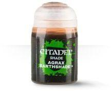 Тень Agrax Earthshade (24 мл) 24-15