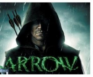 DC Comics Deck Building Game Crossover Pack 2: Arrow The Television Series