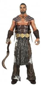 Action-фигурка Кхал Дрого (Khal Drogo) - Game of Thrones: Legacy Action