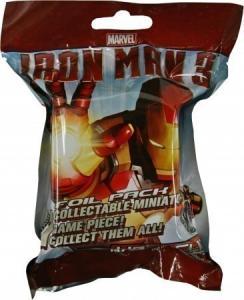 Marvel HeroClix - Iron Man 3 booster pack