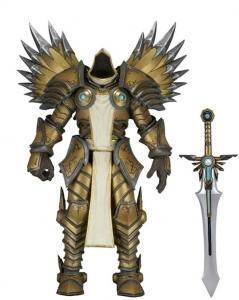 Action-фигурка Тириэль (Tyrael) - Heroes of the Storm