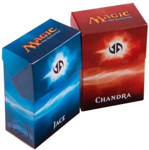 MTG: Дуэльный набор Jace vs. Chandra из набора «Duel Deck Antology»
