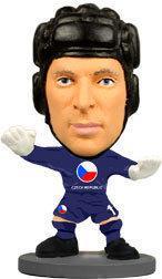 """Фигурка Panini """"UEFA EURO 2016 France"""" - Petr Cech"""