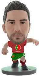 "Фигурка Panini ""UEFA EURO 2016 France"" - Joao Moutinho"