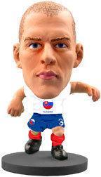 "Фигурка Panini ""UEFA EURO 2016 France"" - Martin Skrtel"