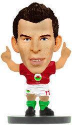 """Фигурка Panini """"UEFA EURO 2016 France"""" - Gareth Bale"""