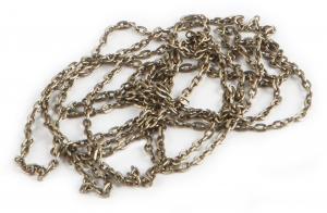 Модельная цепь 2 мм