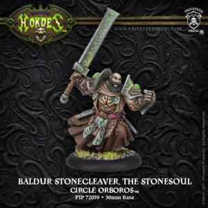 Circle: Baldur the Stonesoul