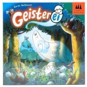 Geisterei (на английском)