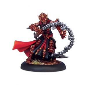 Skorne: Bloodrunner Master Tormentor