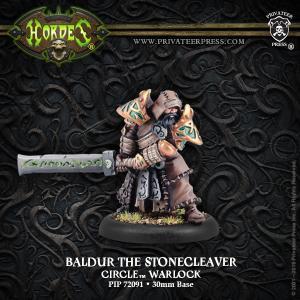 Circle: Baldur the Stonecleaver 72091