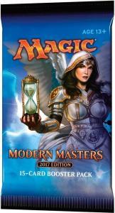 MTG: Бустер издания Modern Masters 2017 на английском языке