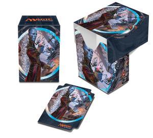 Пластиковая коробочка Ultra-Pro «Kaladesh Dovin Baan»