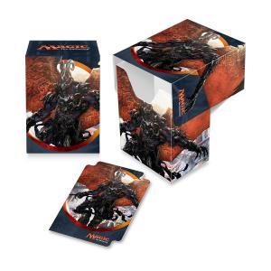 Пластиковая коробочка Ultra-Pro «Aether Revolt v3»