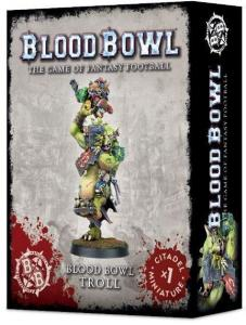 Blood Bowl: Blood Bowl Troll