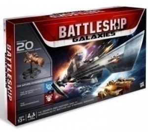 Battleship Galaxies (на английском)