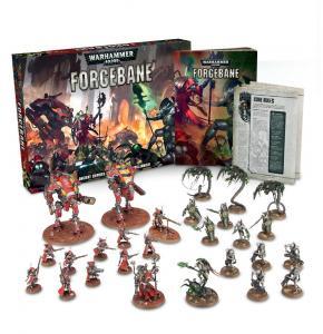 Warhammer 40.000: Forgebane (на английском языке)