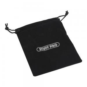 Бархатный мешочек STUFF-PRO 12x15 см