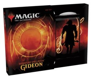 MTG: Набор Signature Spellbook: Gideon на английском языке