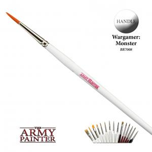 The Army Painter: кисточка Wargamer Brush - Monster (BR7008)