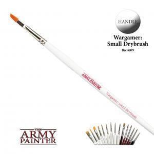 The Army Painter: кисточка Wargamer Brush - Small Drybrush (BR7009)