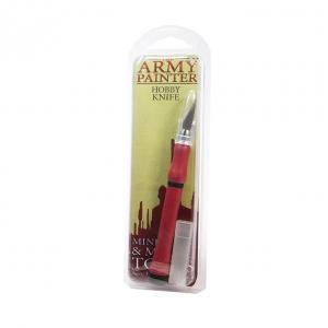 The Army Painter: модельный нож Hobby Knife (TL5034)
