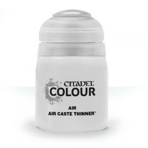 Краска для аэрографа: Castle Thinner 28-34 (12 мл)