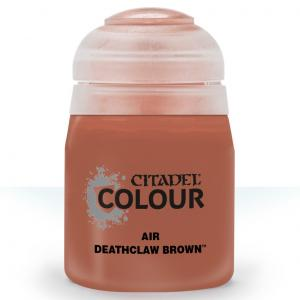 Краска для аэрографа: Deathclaw Brown 28-38 (12 мл)