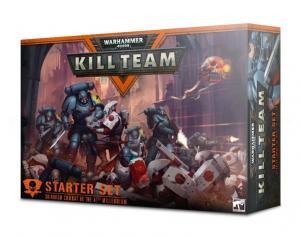 Warhammer 40,000: Kill Team Starter Set (2019)