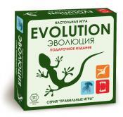 Evolution Deluxe russian