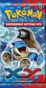 Pokemon: Бустер издания XY (на русском)