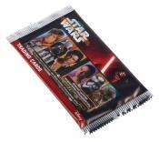 Бустер TOPPS Journey to Star Wars TCG: The Force Awakens