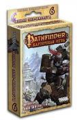Pathfinder. Карточная игра: Шпили Зин-Шаласта (на русском)