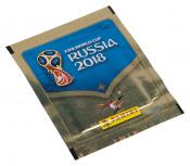 Пакетик наклеек ЧЕМПИОНАТ МИРА ПО ФУТБОЛУ FIFA 2018™