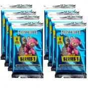 8 пакетиков карточек FORTNITE TCG 1 Series от Panini
