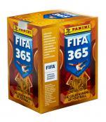 Бокс наклеек FIFA 365-2020 от Panini